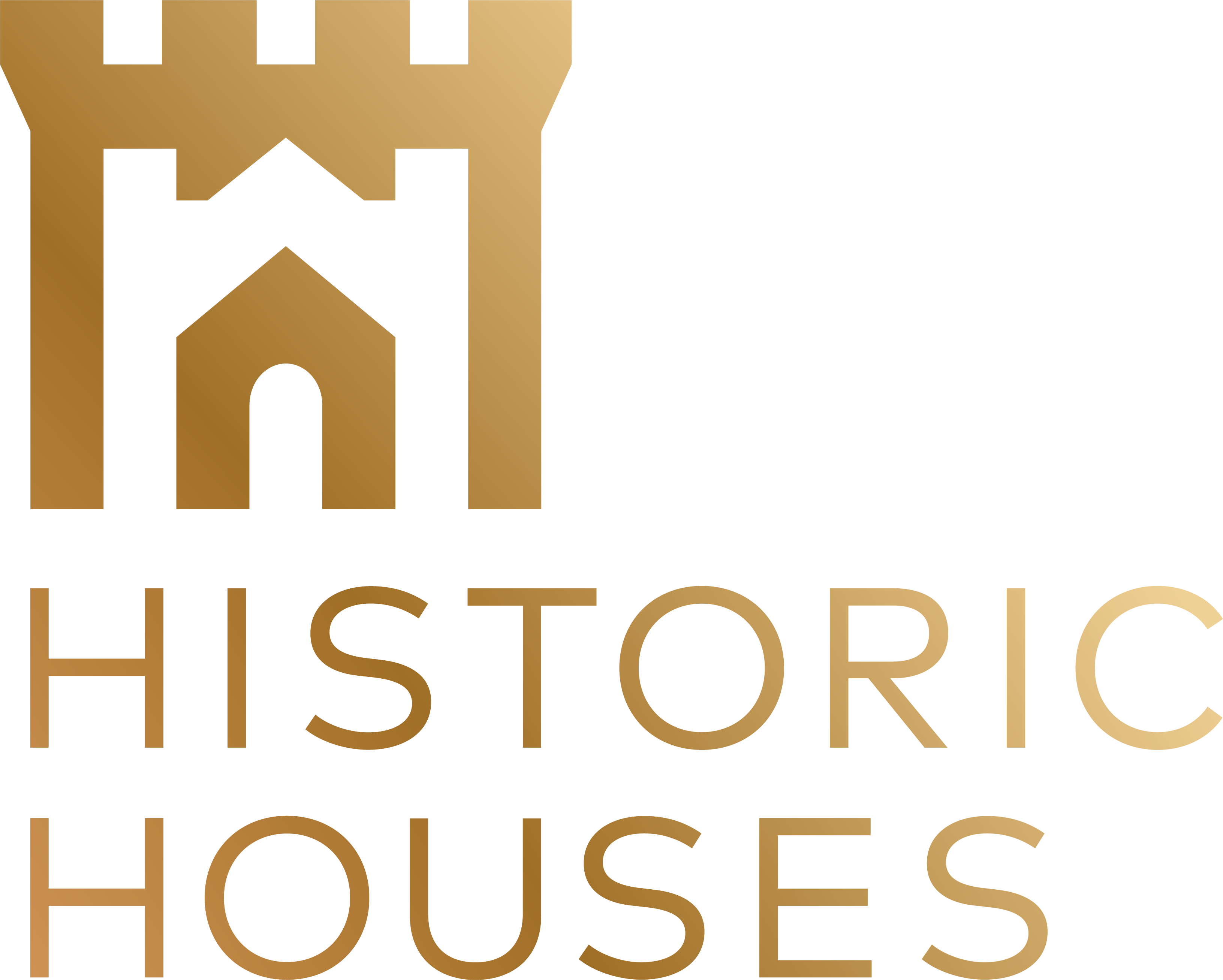 HistoricHouses_MasterLogo_Portrait_Gold_RGB